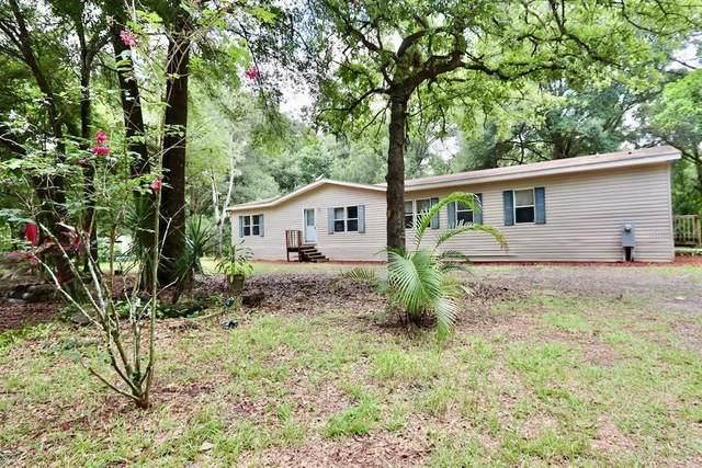 17139 Caldwell Lane, Spring Hill, FL 34610 (MLS #W7836486) :: Dalton Wade Real Estate Group