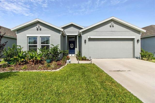 926 Old Windsor Way, Spring Hill, FL 34609 (MLS #W7836495) :: Keller Williams Realty Peace River Partners