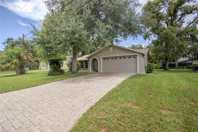 8505 Longboat Lane, Hudson, FL 34667 (MLS #W7836496) :: Keller Williams Realty Peace River Partners