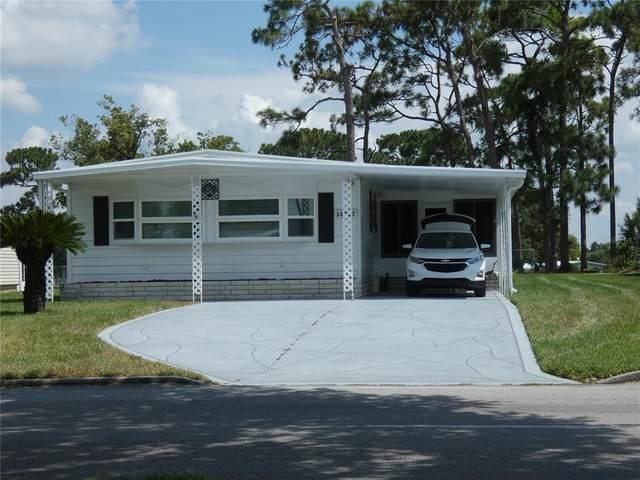 Brooksville, FL 34613 :: Keller Williams Realty Peace River Partners