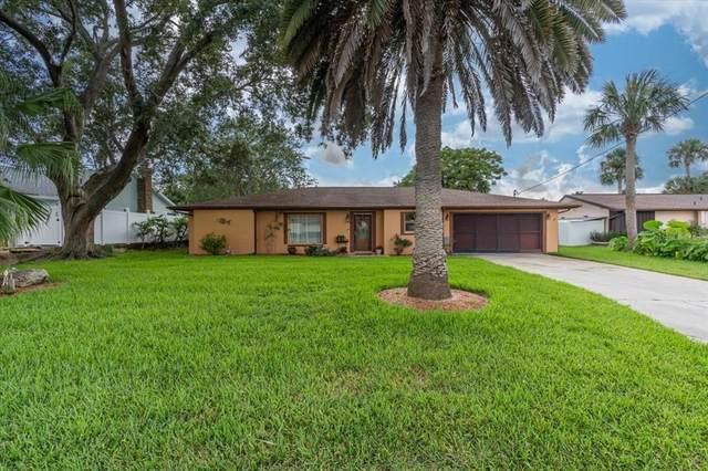 3908 N Timucua Point, Crystal River, FL 34428 (MLS #W7836504) :: Cartwright Realty