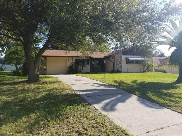 10449 Laval Street, Spring Hill, FL 34608 (MLS #W7836511) :: Visionary Properties Inc