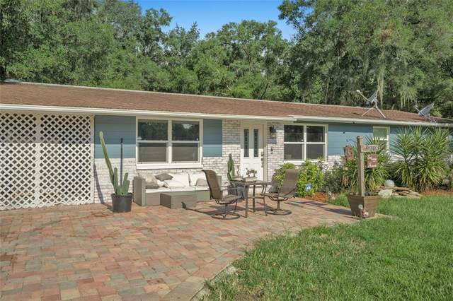 9203 Weatherly Road, Brooksville, FL 34601 (MLS #W7836516) :: Keller Williams Realty Peace River Partners