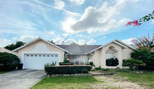 Winter Springs, FL 32708 :: Lockhart & Walseth Team, Realtors