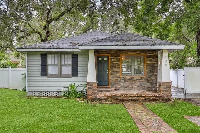 405 Broad Street, Brooksville, FL 34604 (MLS #W7836535) :: Cartwright Realty