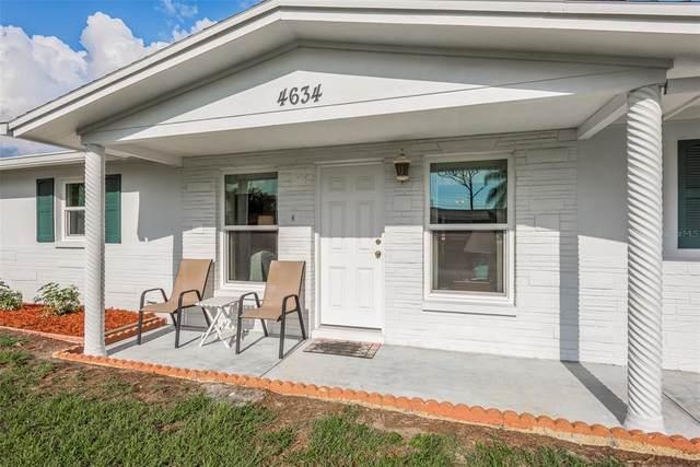 4634 Irene Loop, New Port Richey, FL 34652 (MLS #W7836544) :: The Light Team