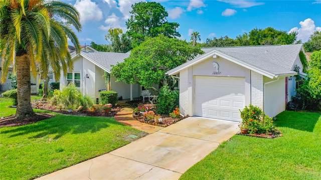 12607 River Mill Drive, Hudson, FL 34667 (MLS #W7836570) :: Delgado Home Team at Keller Williams