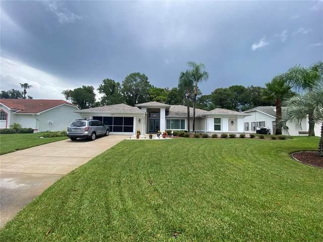 8155 Winding Oak Lane, Spring Hill, FL 34606 (MLS #W7836571) :: Globalwide Realty
