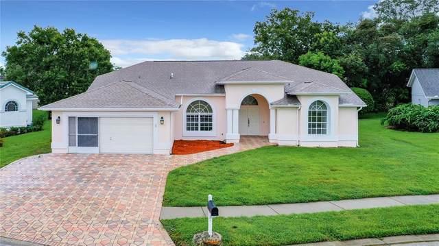 14432 Diamond Ridge Court, Hudson, FL 34667 (MLS #W7836601) :: Everlane Realty