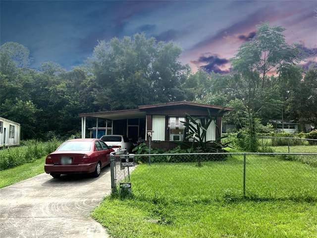 21274 Canal Drive, Brooksville, FL 34601 (MLS #W7836620) :: Everlane Realty