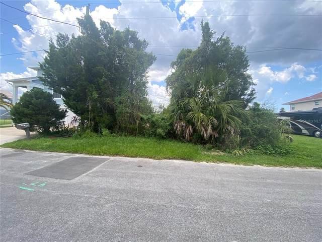 4030 Casa Court, Hernando Beach, FL 34607 (MLS #W7836728) :: Vacasa Real Estate