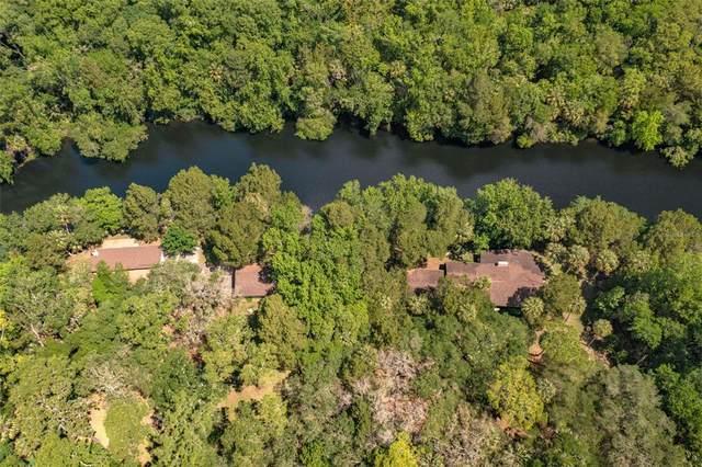 14801 W River Road, Inglis, FL 34449 (MLS #W7836749) :: Prestige Home Realty