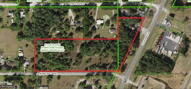 18709 Us Highway 41, Spring Hill, FL 34610 (MLS #W7836773) :: Zarghami Group