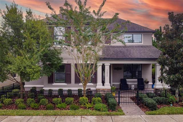 12420 Rangeland Boulevard, Odessa, FL 33556 (MLS #W7836818) :: Pristine Properties