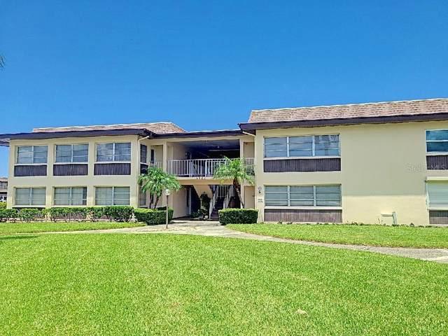 5123 Topaz Lane #106, New Port Richey, FL 34652 (MLS #W7836872) :: Lockhart & Walseth Team, Realtors