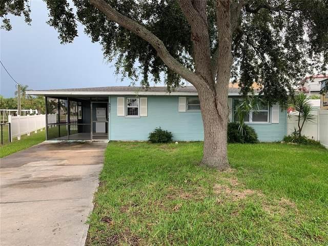 6527 Josie Lane, Hudson, FL 34667 (MLS #W7836941) :: Premium Properties Real Estate Services