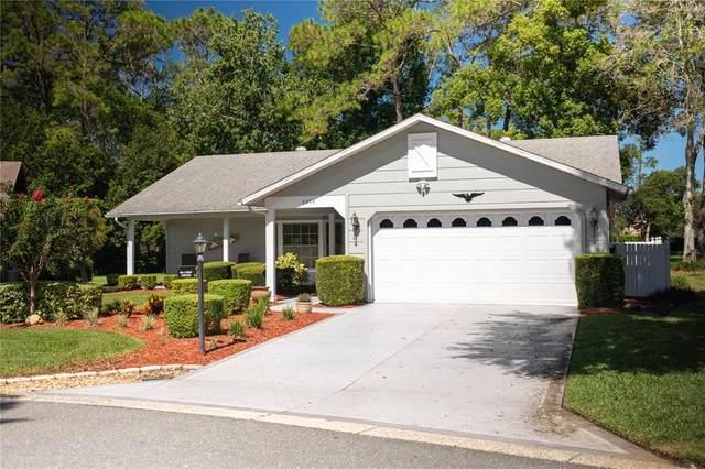 6294 Darien Way, Spring Hill, FL 34606 (MLS #W7836957) :: The Curlings Group