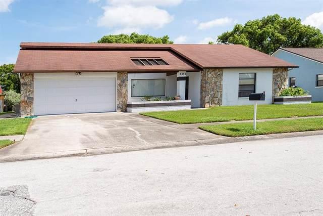 7333 Chairman Court, Port Richey, FL 34668 (MLS #W7836963) :: Orlando Homes Finder Team