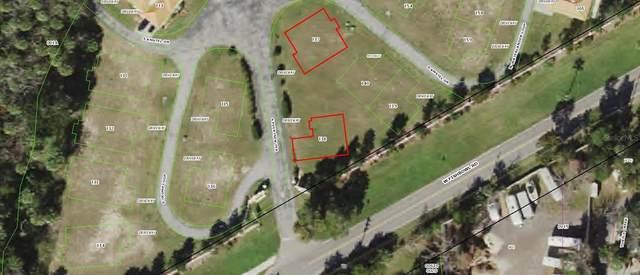 4863 S Evertsen Terrace #138, Homosassa, FL 34448 (MLS #W7836997) :: The Duncan Duo Team