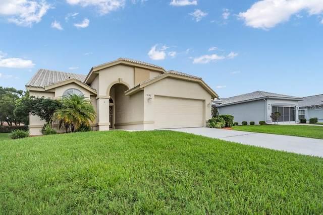9143 Rhett Lane, Weeki Wachee, FL 34613 (MLS #W7837001) :: Bridge Realty Group