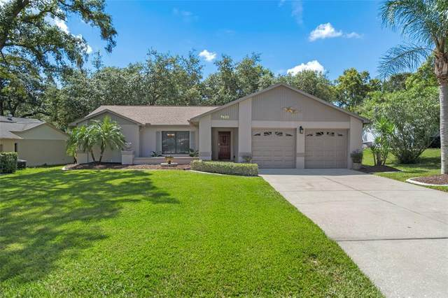 7433 Philatelic Drive, Spring Hill, FL 34606 (MLS #W7837025) :: The Curlings Group