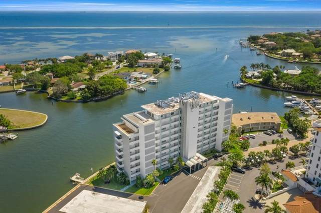 1365 Snell Isle Boulevard NE 9A & F, St Petersburg, FL 33704 (MLS #W7837137) :: Everlane Realty