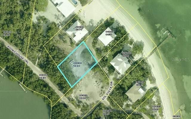 4341 Sol Vista Drive, Captiva, FL 33924 (MLS #W7837181) :: Everlane Realty