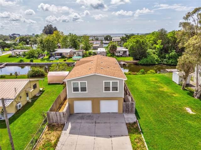 14925 Capri Lane, Hudson, FL 34667 (MLS #W7837232) :: Globalwide Realty