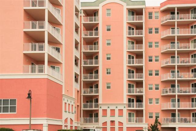 4516 Seagull Drive #614, New Port Richey, FL 34652 (MLS #W7837254) :: Zarghami Group