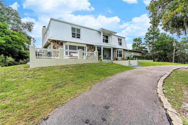 7740 Tanglewood Drive, New Port Richey, FL 34654 (MLS #W7837355) :: Everlane Realty