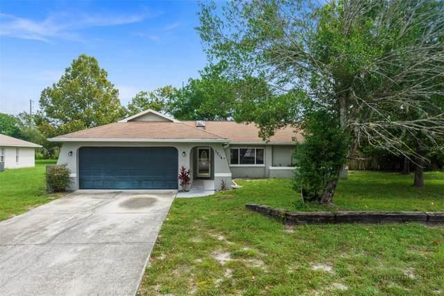 5284 Keysville Avenue, Spring Hill, FL 34608 (MLS #W7837452) :: Globalwide Realty