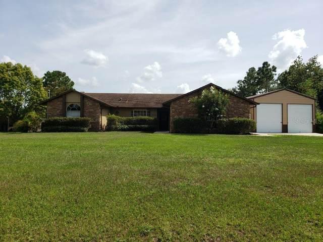 1425 Beechwood Drive, Saint Cloud, FL 34772 (MLS #W7837487) :: Vacasa Real Estate