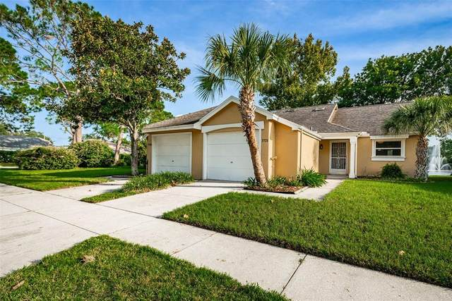 7726 Balharbour Drive, New Port Richey, FL 34653 (MLS #W7837493) :: The Curlings Group