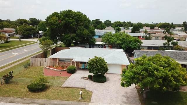 7205 Moravian Drive, Port Richey, FL 34668 (MLS #W7837502) :: Zarghami Group