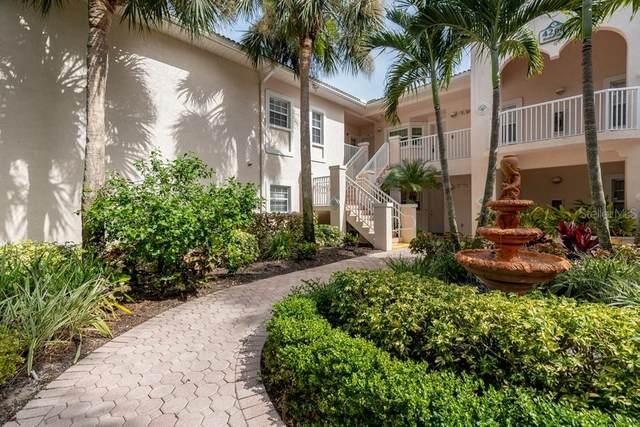 4260 Central Sarasota Parkway #221, Sarasota, FL 34238 (MLS #W7837512) :: Zarghami Group