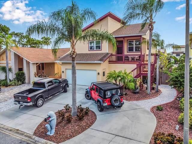 6304 Spoonbill, New Port Richey, FL 34652 (MLS #W7837532) :: Gate Arty & the Group - Keller Williams Realty Smart
