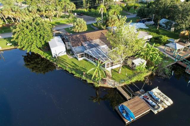14736 Old Dixie Highway, Hudson, FL 34667 (MLS #W7837541) :: Globalwide Realty