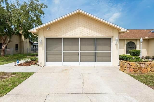 7427 Bent Oak Dr, Port Richey, FL 34668 (MLS #W7837589) :: Zarghami Group