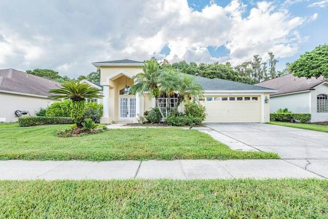 18914 Fairwood Court, Tampa, FL 33647 (MLS #W7837644) :: The Curlings Group
