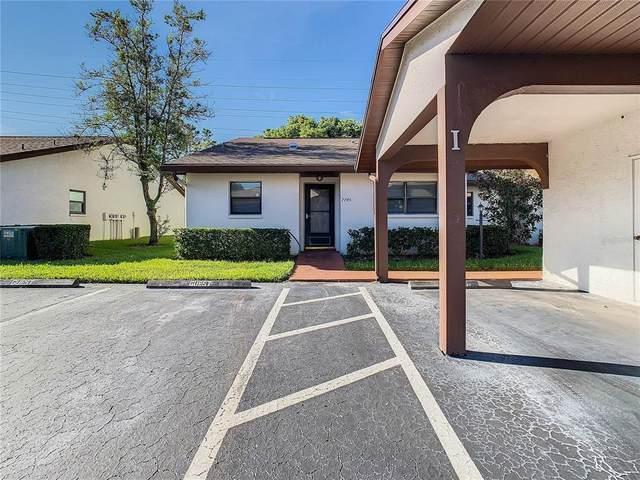 7745 Radcliffe Circle, Port Richey, FL 34668 (MLS #W7837735) :: Team Pepka
