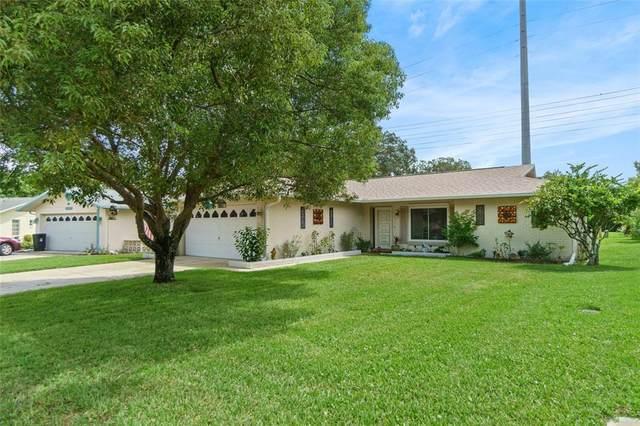8726 Winding Wood Drive, Port Richey, FL 34668 (MLS #W7837751) :: Vacasa Real Estate