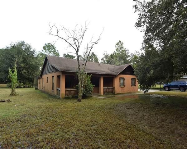 7412 Richland Street, Wesley Chapel, FL 33544 (MLS #W7837782) :: Premium Properties Real Estate Services