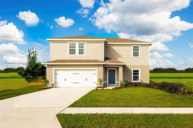 885 Eagle Rock Terrace, Winter Haven, FL 33880 (MLS #W7837797) :: Zarghami Group