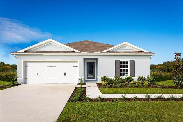 1204 Golden Eagle Lane, Winter Haven, FL 33880 (MLS #W7837804) :: Everlane Realty