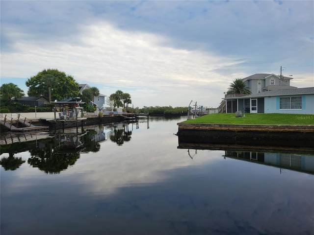 0 Sea Pines Lot 62, Hudson, FL 34667 (MLS #W7837808) :: The Duncan Duo Team