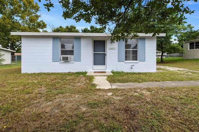 10051 Hayes Street, Spring Hill, FL 34608 (MLS #W7837832) :: Gate Arty & the Group - Keller Williams Realty Smart