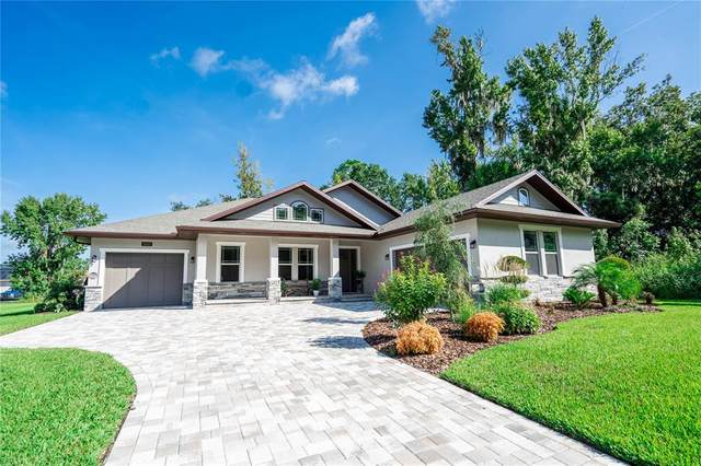 19365 Sheltered Hill Drive, Brooksville, FL 34601 (MLS #W7837839) :: The Paxton Group