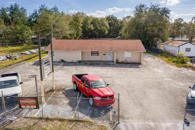 16090 Cortez Boulevard, Brooksville, FL 34613 (MLS #W7837858) :: Everlane Realty