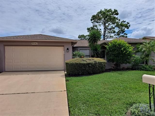 9042 Lometa Lane, Port Richey, FL 34668 (MLS #W7837905) :: Zarghami Group