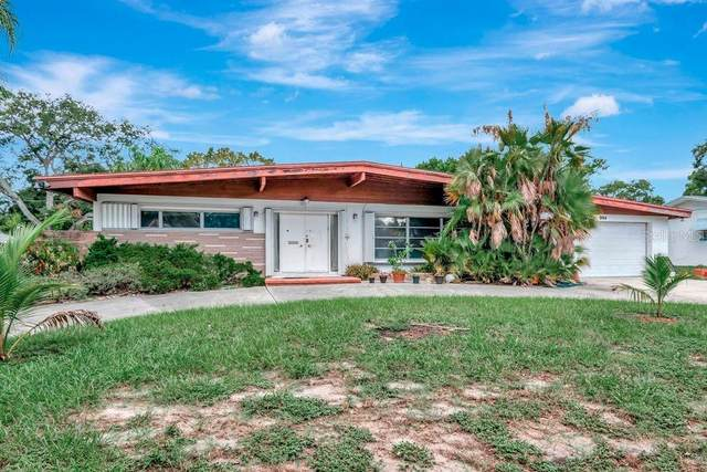 904 S San Remo Avenue, Clearwater, FL 33756 (MLS #W7837908) :: Keller Williams Realty Peace River Partners
